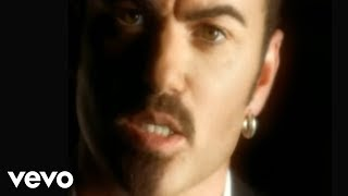 George Michael - Jesus to a Child (Official Music Video) width=