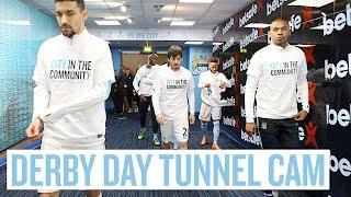 getlinkyoutube.com-TUNNEL CAM | City 0-1 United