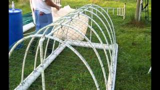 getlinkyoutube.com-Chicken Tractor (The Build)