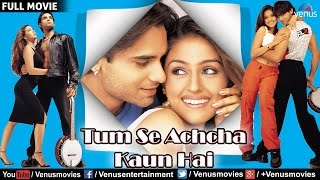 Tumse Achcha Kaun Hai - Full Movie | Hindi Movies 2017 Full Movie | Latest Bollywood Full Movies