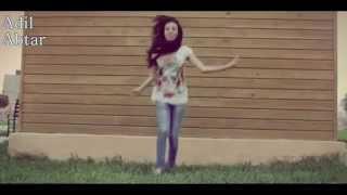 getlinkyoutube.com-اغنية عشاقة ملالة برقص شباب مدينة العيون-فناير-2015