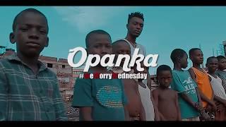 Opanka - Leadership (Freestyle Video) || #WeWorryWednesday width=