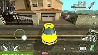 getlinkyoutube.com-GTA San Andreas Android Car Mods