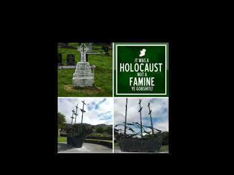 It was a Holocaust Not a Famine