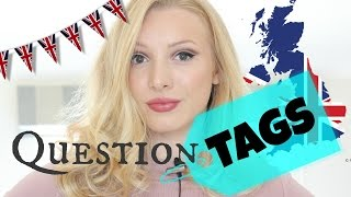 Question Tags | Easily Speak Like a Native!*