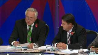 getlinkyoutube.com-BNP Nick Griffin on BBC Question Time Part 2