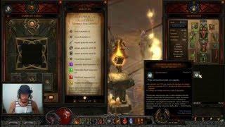 Diablo 3: Como adicionar mais atributo nos itens // Aprimorar Item Ancestral - Receita nova
