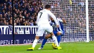 getlinkyoutube.com-Cristiano Ronaldo - Fade - Alan Walker | 2016