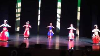 Guru brahma dance