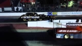 Rocky Mountain Raceways Jet Cars Drag Racing RMR