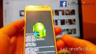 getlinkyoutube.com-Actualizar S4 mini LTE a Lollipop 5.1.1 (GT-i9195/L)