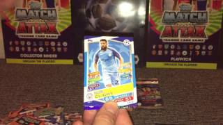 getlinkyoutube.com-EXCLUSIVE!! How to find Match Attax Limited Edition cards in a booster box...we had 100% success!!