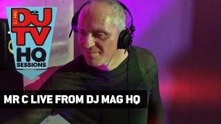 getlinkyoutube.com-Mr C's techno and acid house set from DJ Mag HQ