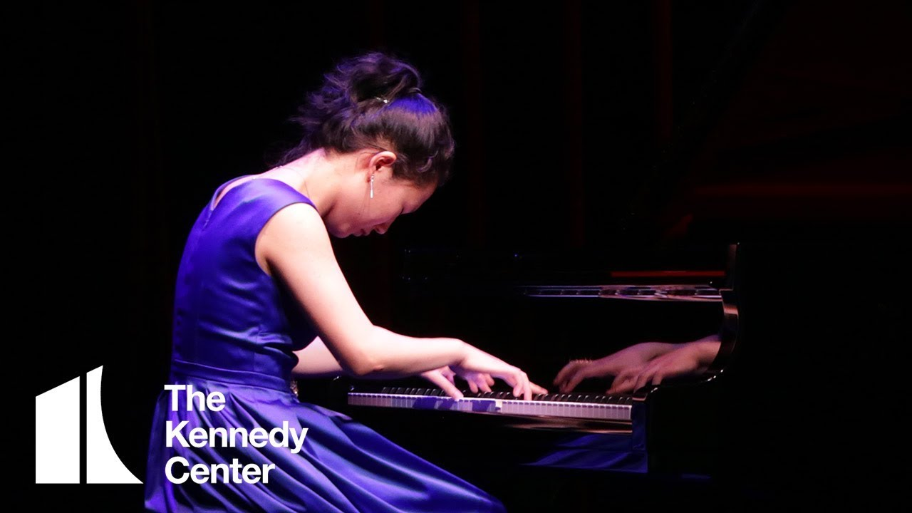 The Washington International Piano Festival