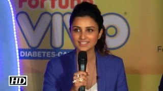Parineeti REVEALS her Valentine's Day Plan !