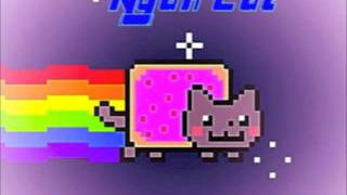 getlinkyoutube.com-Nyan Cat Dubstep 10 Hour