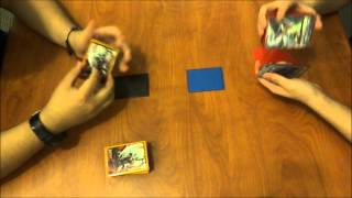 getlinkyoutube.com-Cardfight!! Vanguard - Aqua Force Trial Deck (Shariakugan641) vs Gold Paladin Trial Deck (JCcalonge)