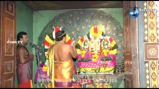 வண்ணை கோட்டையம்பதி சிவசுப்பிரமணியர் கோயில் 4ம் நாள் இரவுத்திருவிழா