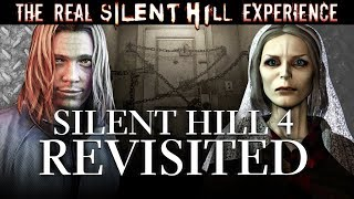 TRSHE Supplementary: Silent Hill 4 Revisited