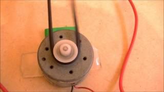 getlinkyoutube.com-Gerador De Energia Infinita 12 -  Free Energy Generator