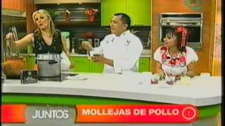 getlinkyoutube.com-CHEF JORGE,MOLLEJAS DE POLLO