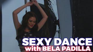 getlinkyoutube.com-[MUST-WATCH] Sexy dance with Bela Padilla!