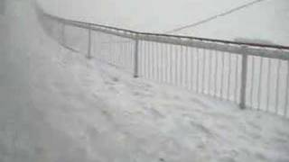 getlinkyoutube.com-Vaishno Devi Snowfall Video