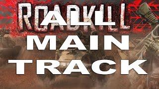 WAR COMMANDER - ROADKILL ALL MAIN TRACK - FULL