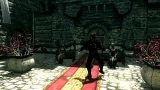 getlinkyoutube.com-Skyrim Dance Battle
