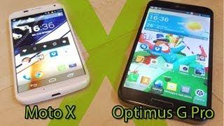 getlinkyoutube.com-Comparativo: Moto X x Optimus G Pro   Tudocelular.com