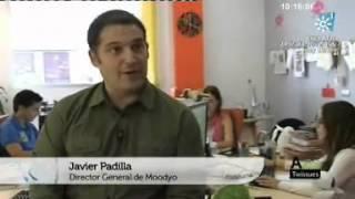 Andalucía.es : Twissues. Emisión: 7/10/2012