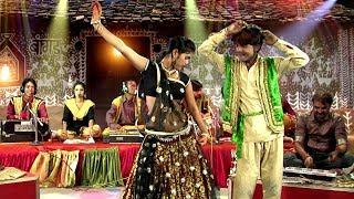 गोला गाल मुसम्मी - Bundeli Jababi राई डांस Song - Veena, Pandit, जयसिंह राजा - 7607038738
