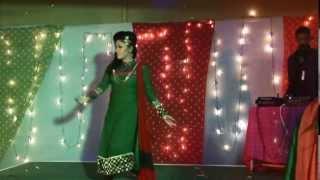 getlinkyoutube.com-Rana Rashmi Holud Dance Program