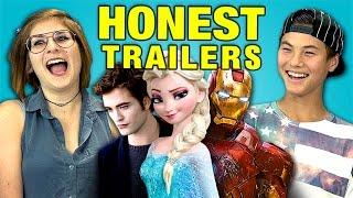 getlinkyoutube.com-Teens React to Honest Trailers