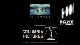 1492 Pictures/Released by Columbia Pictures [Closing] (2004)