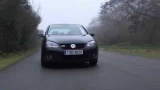 getlinkyoutube.com-Essai Comparatif Alfa 147 GTA vs VW Golf R32