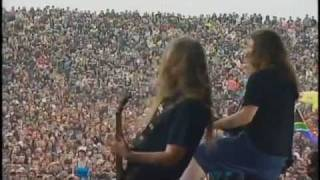 Lamb Of God - Download Festival 2007