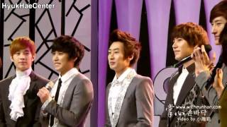 getlinkyoutube.com-[Vietsub][FMV] HyukHae sweet moment ~ Love never ending Part 1 [HyukHae Center]