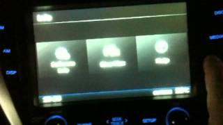getlinkyoutube.com-Multimídia Hyundai veloster - DVD, TV e GPS