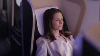 getlinkyoutube.com-British Airways:  First Class Cabin Tour