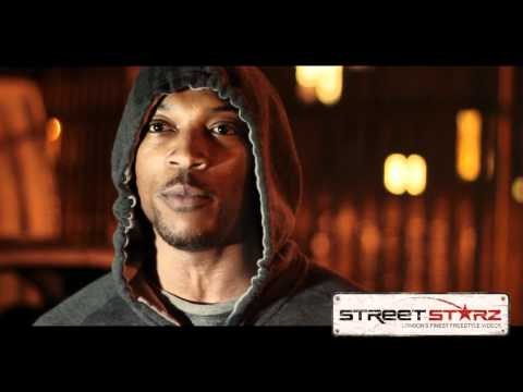 Street Starz TV: Ashley Walters Talks TOP BOY 2 Plus More!
