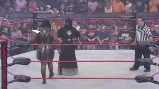 getlinkyoutube.com-Destination X 2009 Awesome Kong vs Sojo Bolt Xvid