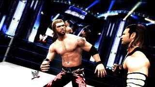 getlinkyoutube.com-WWE 2K14 Promo : Jeff Hardy Vs Edge Ladder Match Promo | Extreme Rules 2009