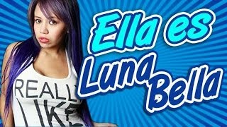 getlinkyoutube.com-Lo que no sabías de Luna Bella | Entrevista