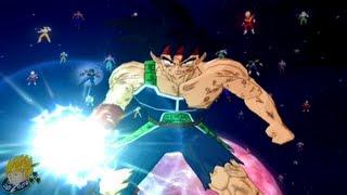 getlinkyoutube.com-Dragon Ball Z Budokai Tenkaichi 2 - Story Mode -  | Final Battle  | (Part 10) 【HD】