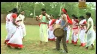 getlinkyoutube.com-Kurukh Songs - Dharam Namhay Eksan Raai