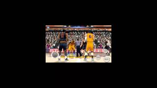 getlinkyoutube.com-NBA 2K14 TO NBA 2K16 MOD ANDROID