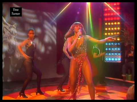 Tina Turner - Acid Queen (1978) HD