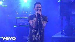getlinkyoutube.com-Maroon 5 - Payphone (Live on Letterman)