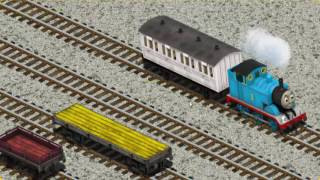 getlinkyoutube.com-Thomas and Friends Full Gameplay Episodes English - Thomas the Train - Thomas The Tank Engine HD